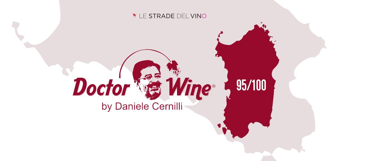 Doctor Wine Logo 2018