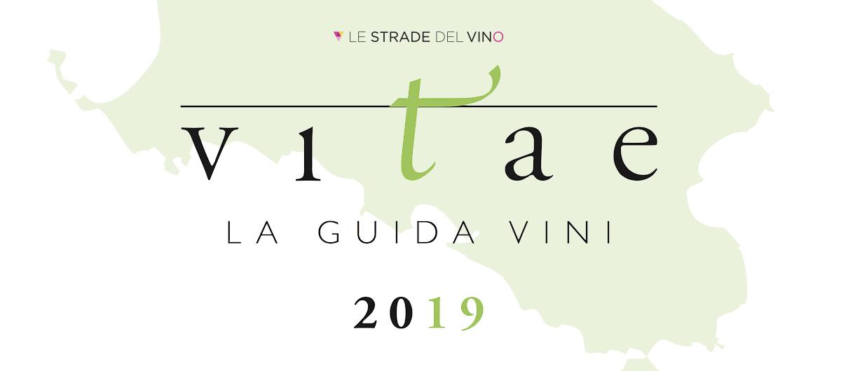 Logo Guida Vitae AIS 2019