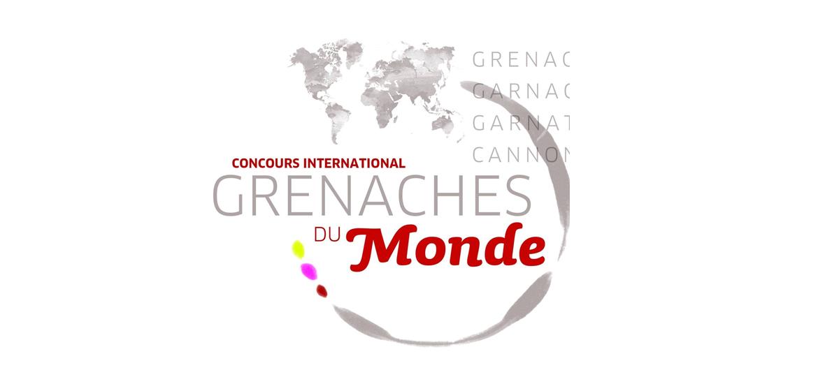 Logo Grenaches du Monde 2019