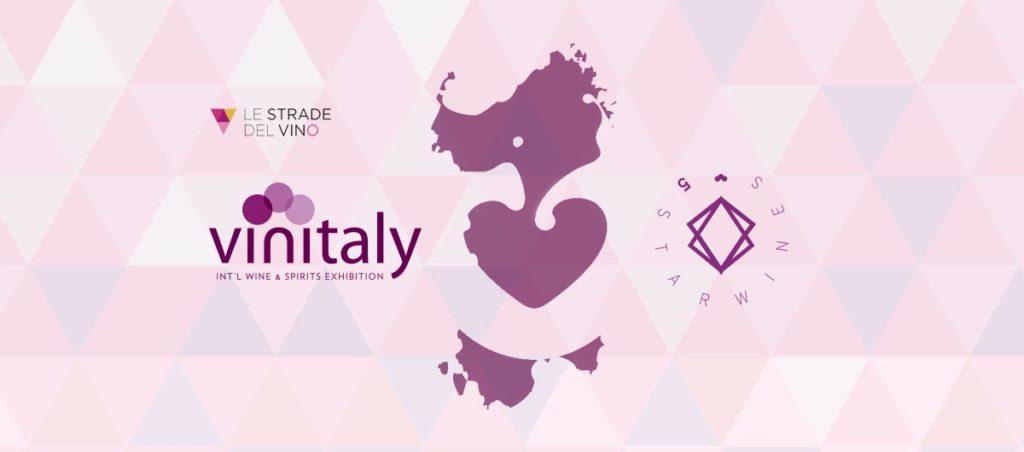 Logo Vinitaly Sardegna 2019