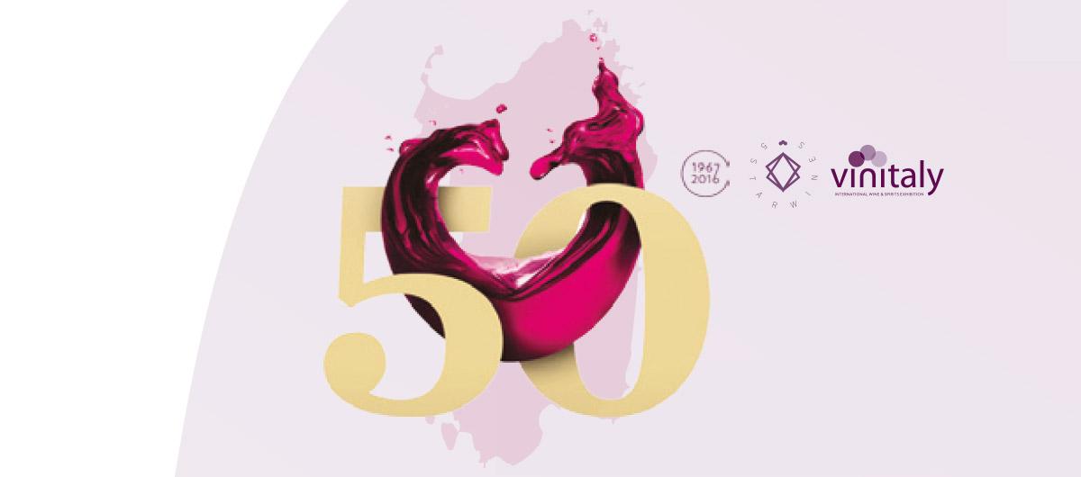 Sardegna Vinitaly 2016 Logo