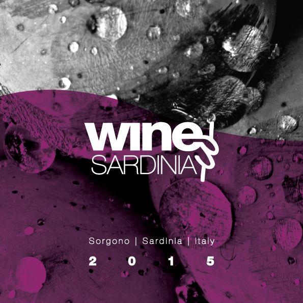 Logo Wine and Sardinia 2015