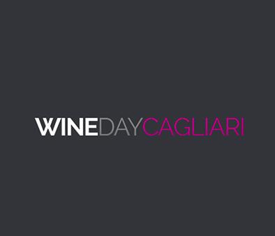 Logo WineDay Cagliari 2013