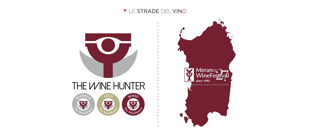 Logo Wine Hunter 2018