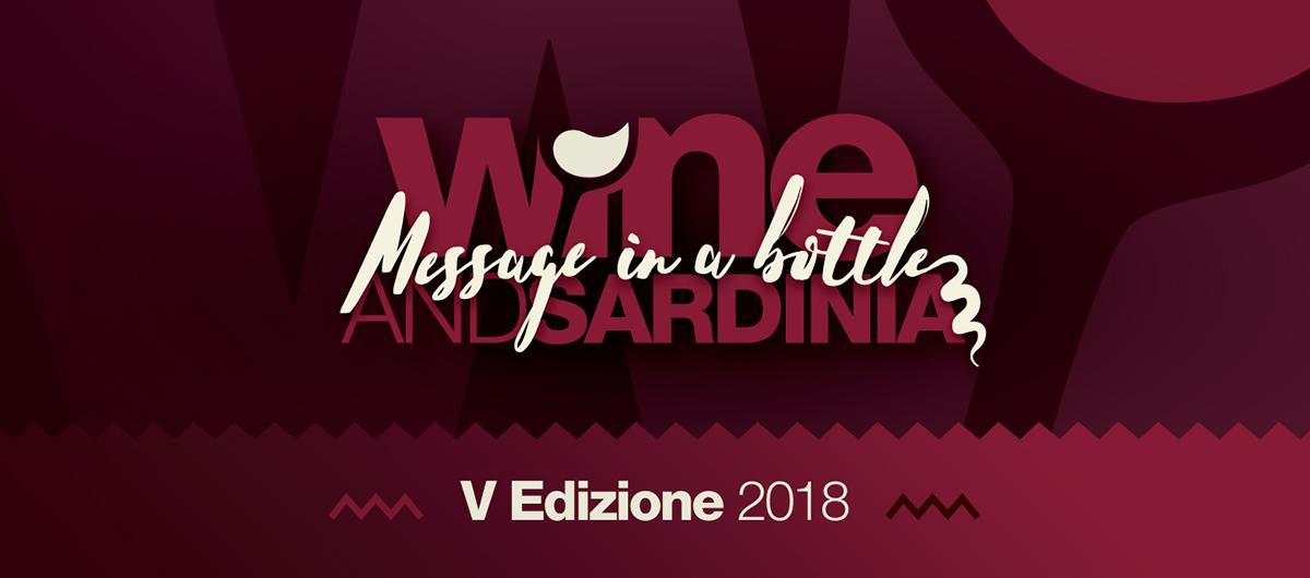 Logo Wine and Sardinia 2018