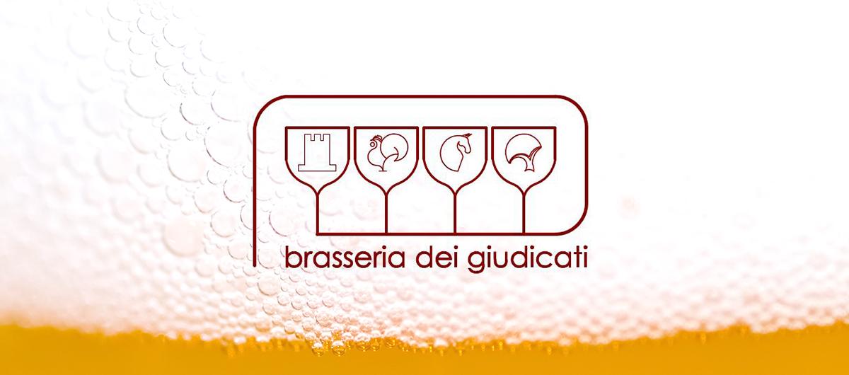 Logo Brasseria dei Giudicati - Cagliari
