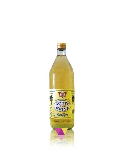 Aceto di Vino Bianco - Acetificio spiga