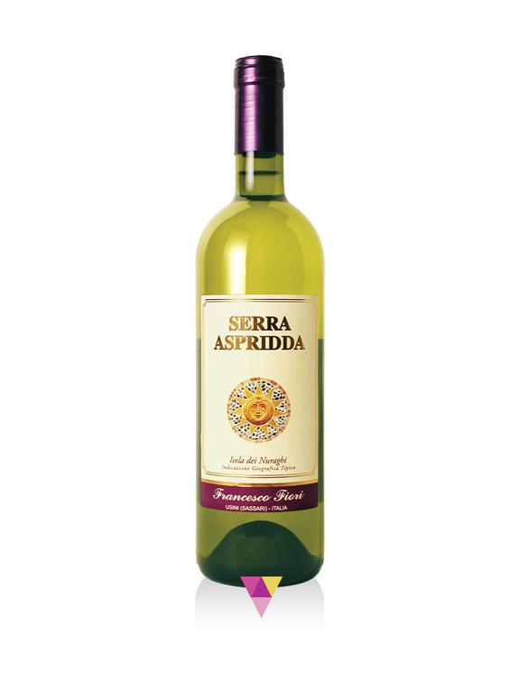 Serra Aspridda - Agricola Francesco Fiori