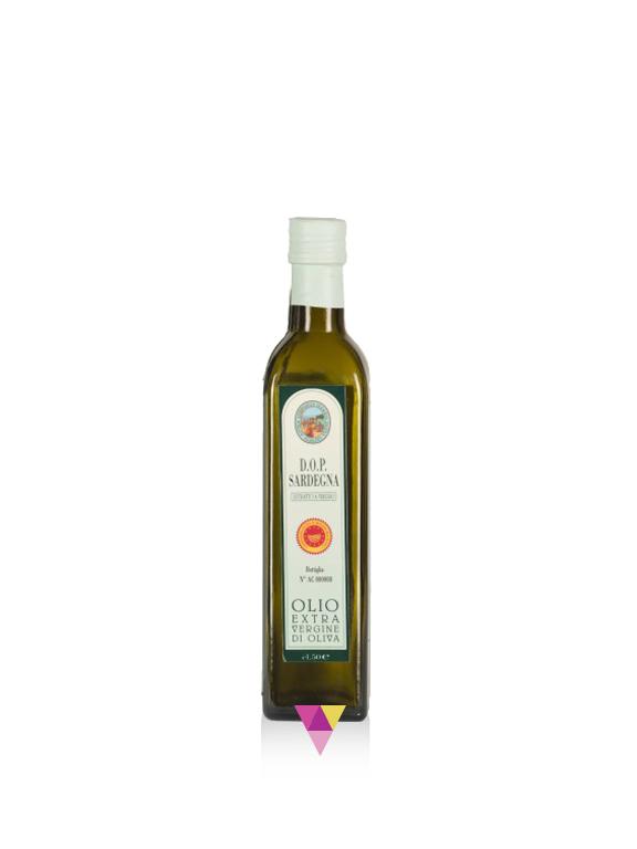 "Olio Extravergine di Oliva ""D.O.P. Sardegna"" - Antica Compagnia Olearia Sarda"