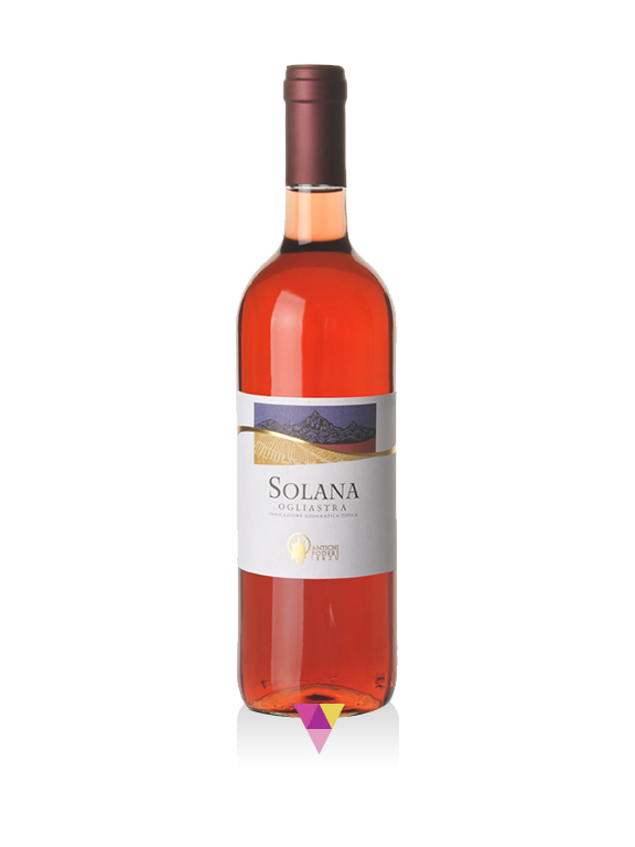 Solana - Antichi Poderi Jerzu