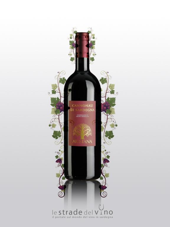 Cannonau di Sardegna - Aristana