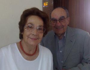 Domenico Cau e Domenica Roggiu Azienda Agricola Cau