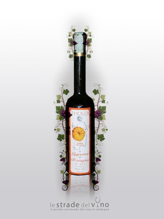 Liquore di Pompia - Azienda Agricola Tholoi