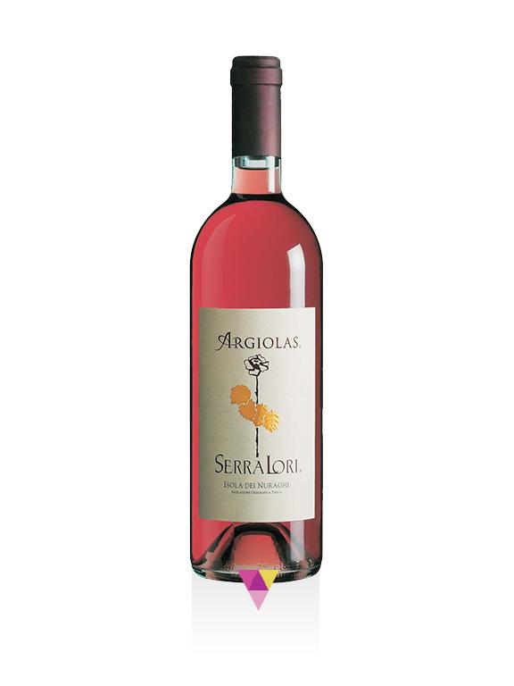 Serra Lori - Argiolas