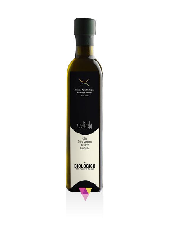 Olio Extra Vergine D'Oliva - Giuseppe Brozzu Oleificio