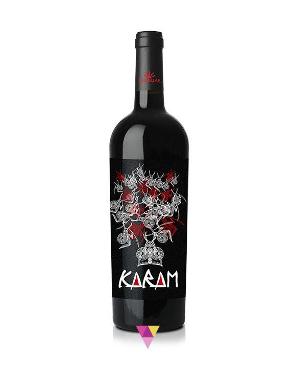Karam - Tenute Gebelias