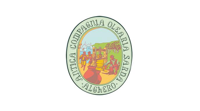 Logo Antica Compagnia Olearia Sarda