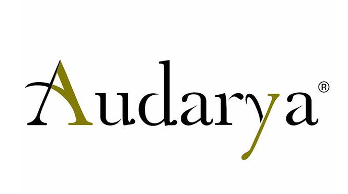 Logo Audarya