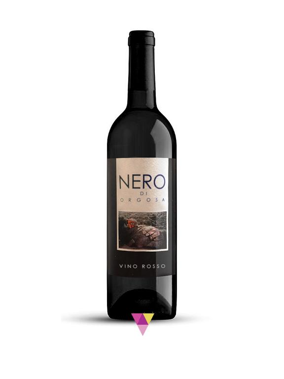 Nero di Orgosa - Azienda Agricola Orgosa di Musina Giuseppe
