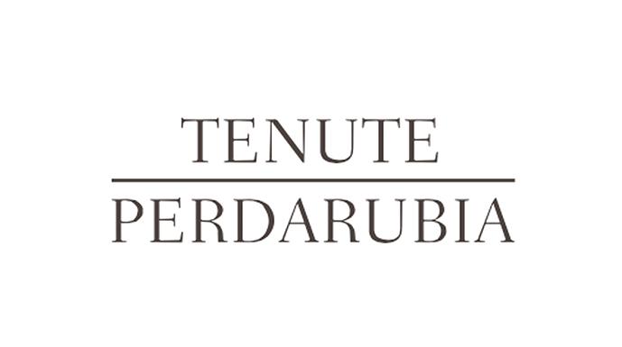 Logo Tenute Perda Rubia