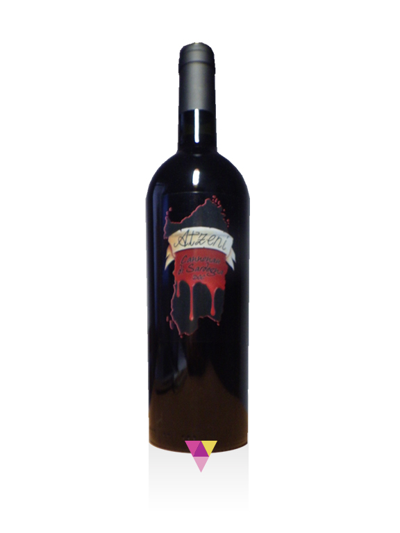 Cannonau di Sardegna - Azienda Agricola Atzeni