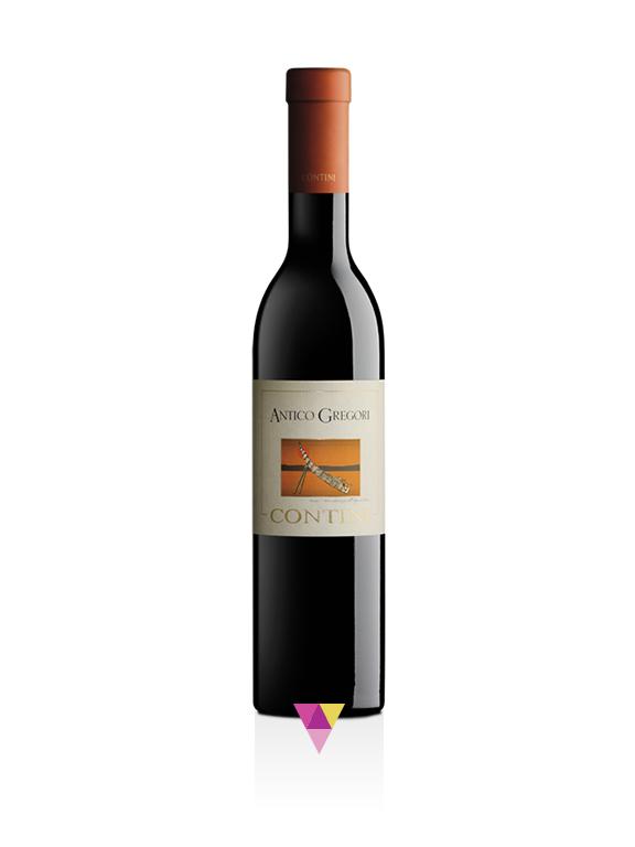 Antico Gregori - Azienda vinicola Contini Attilio