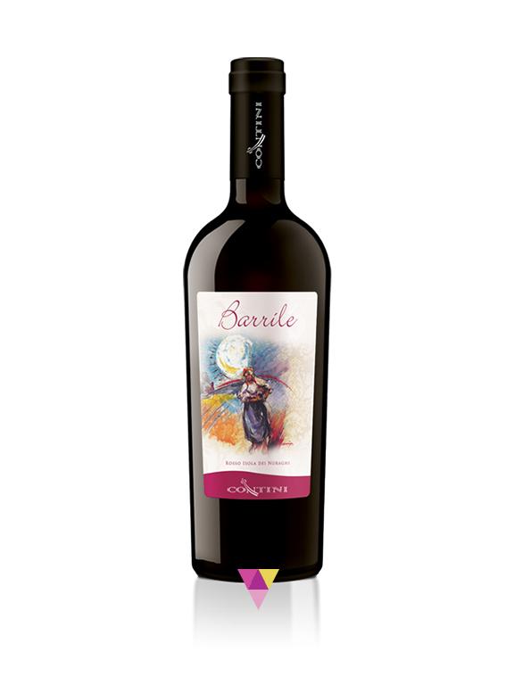 Barrile - Azienda vinicola Contini Attilio