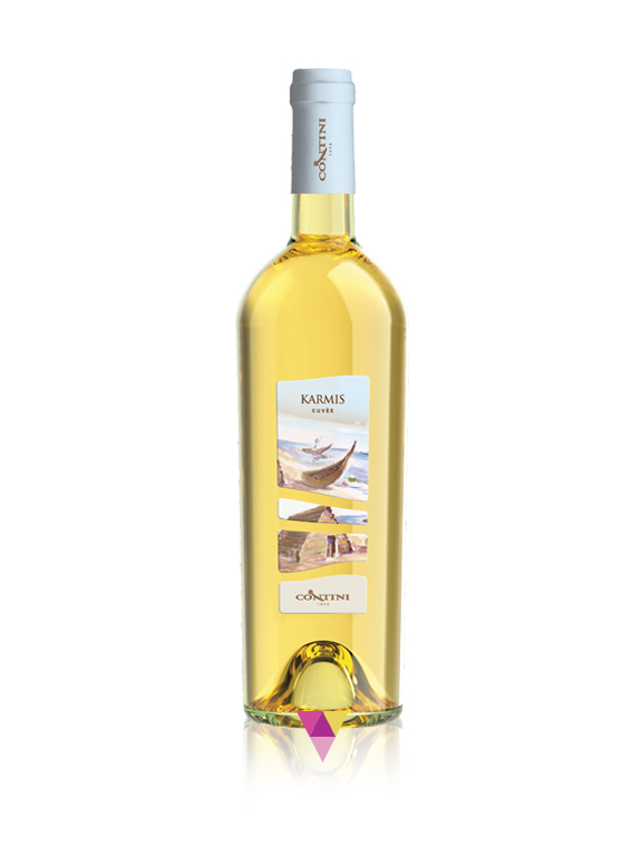 Karmis - Azienda vinicola Contini Attilio