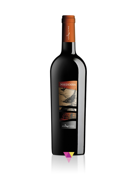 Nieddera Rosso - Azienda vinicola Contini Attilio