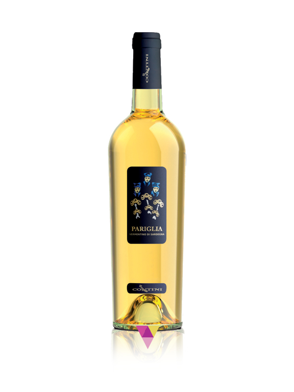 Pariglia - Azienda vinicola Contini Attilio