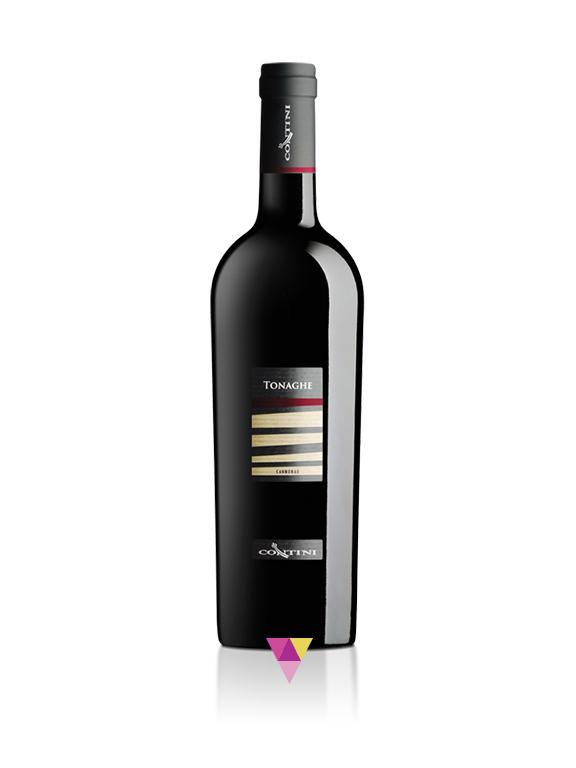 Tonaghe - Azienda vinicola Contini Attilio