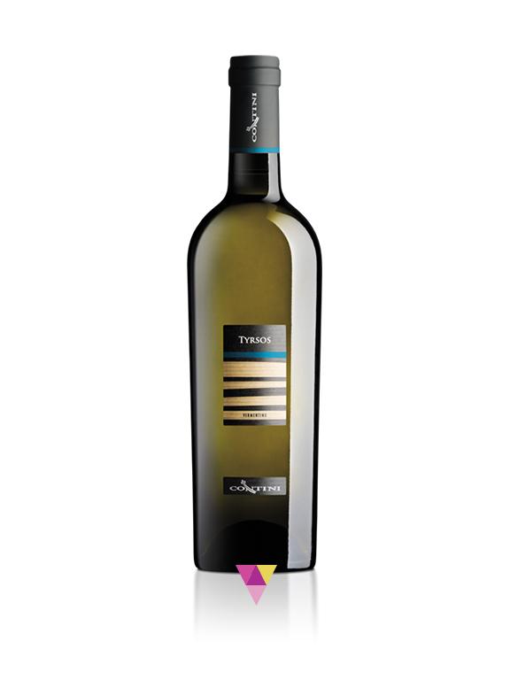 Tyros - Azienda vinicola Contini Attilio
