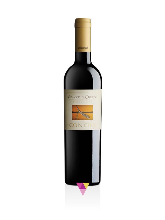 Vernaccia di Oristano DOC Riserva - Azienda vinicola Contini Attilio