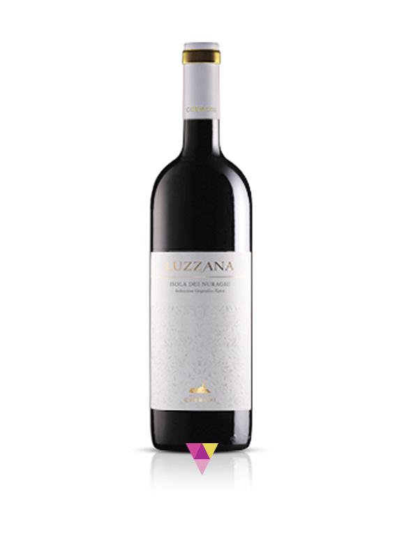 Luzzana - Azienda Vinicola Cherchi Giovanni Maria