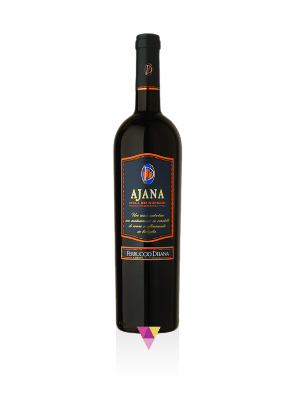 Ajana - Azienda Vitivinicola Ferruccio Deiana