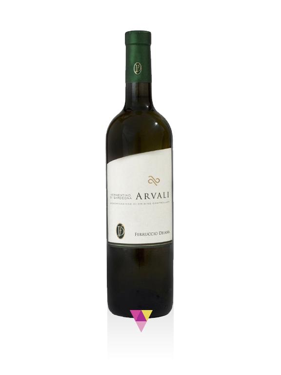 Arvali - Azienda Vitivinicola Ferruccio Deiana