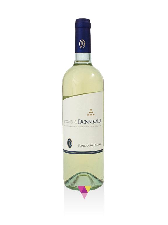 Donnikalia - Azienda Vitivinicola Ferruccio Deiana