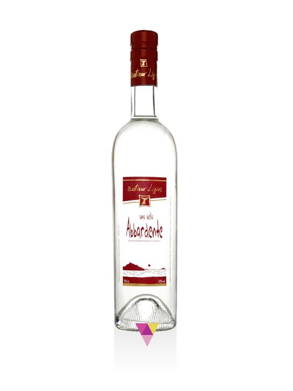Abbardente di Cannonau - Azienda Vitivinicola Sebastiano Ligios