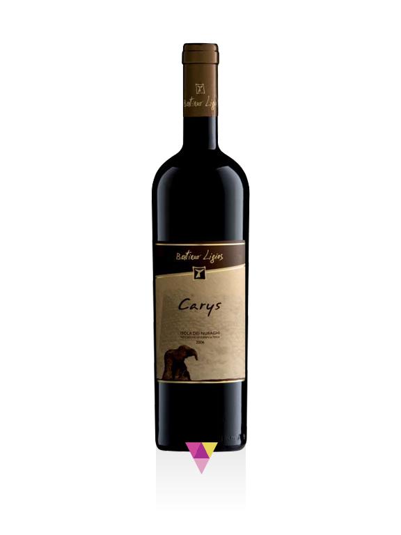 Carys - Azienda Vitivinicola Sebastiano Ligios