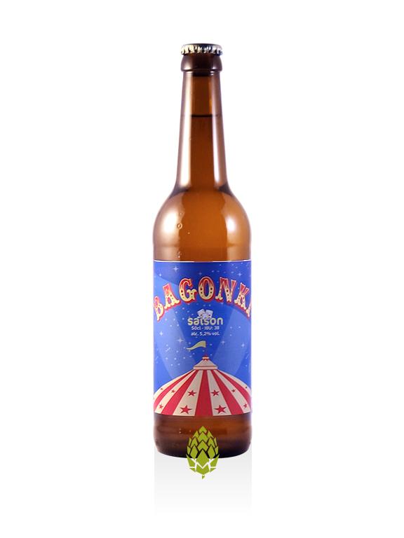 Bagonki - Birra Scialandrone