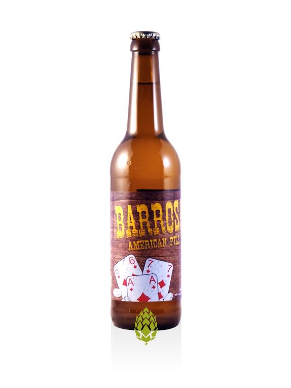 Barrosa - Birra Scialandrone
