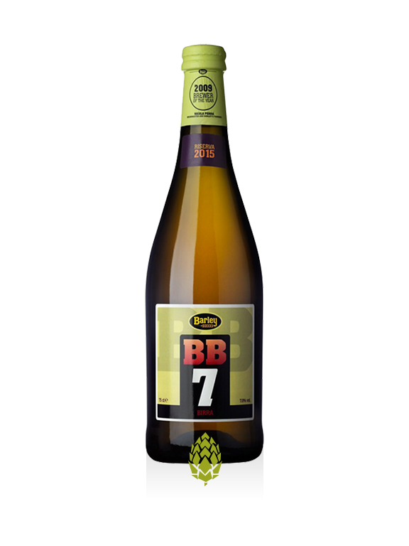 BB7 - Birrificio Barley