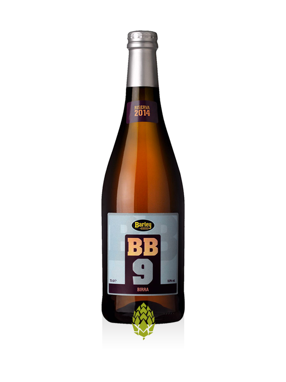 BB 9 - Birrificio Barley