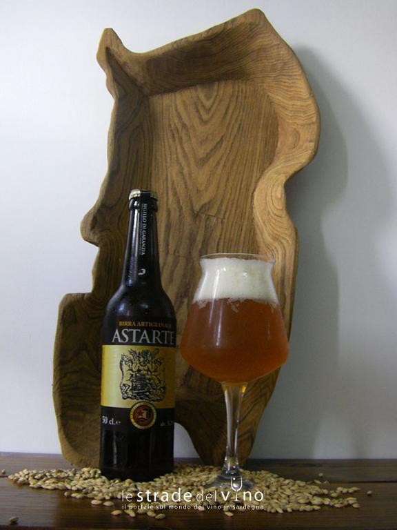 Astarte - Birrificio Artigianale Domusnovas