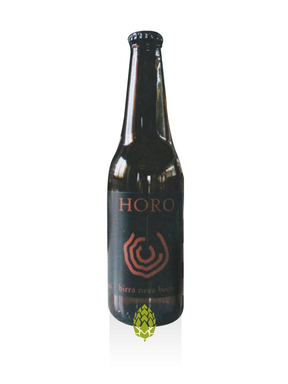 Bock - Birrificio Artigianale Horo