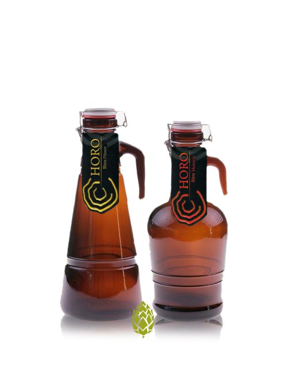 Fischette birra sarda - Birrificio Artigianale Horo