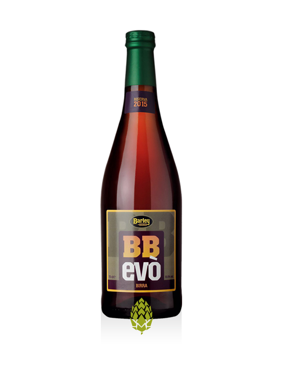 BB EVO - Birrificio Barley