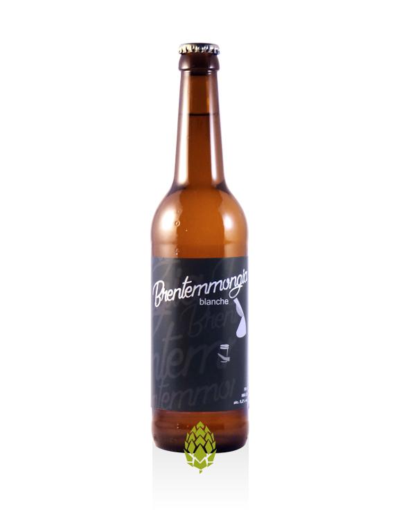 Brentemongia - Birra Scialandrone