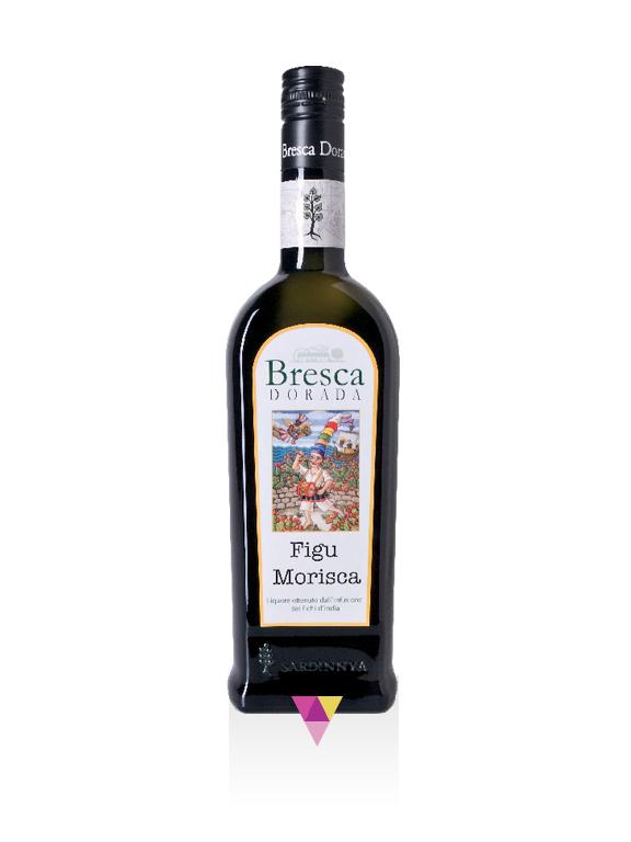 Figu Morisca - Bresca Dorada