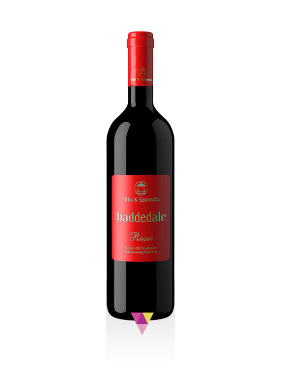Baddedale - Cantina Alba & Spanedda